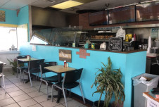 Free -Standing Fast Food Restaurant for Sale in Dania Beach, Florida