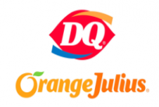 Franchise for Sale - Dairy Queen - Orange Julius Combo is a Winner