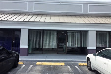 Restaurant for Rent Delray Beach - Tenant Improvement $$