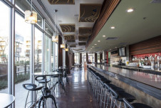 Wine Bar and Restaurant for Sale is Upscale Austin Opportunity!