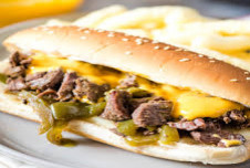 Franchised Philly Cheesesteak Franchise for Sale in Delray Beach, FL