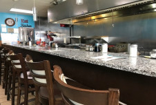 Diner for sale in Cobb County. Rated number #1 on Yelp!