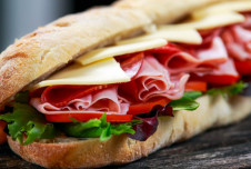 Sandwich Franchise for Sale in Texas SBA Approved for Lending