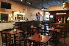 Cafe for sale in Texas has the recipe for success. Ready for new owner!
