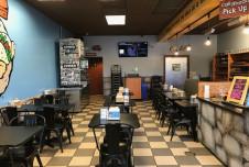 Fast Casual Restaurant for Sale in Coral Springs – Fully Equipped