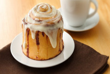 Cinnabon Franchise Bakery for Sale -- Yum, Bake up Some Earnings on This One!