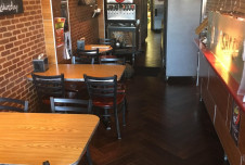 Colorado Restaurant for Sale - Turnkey Location near Campus - Low Rent!