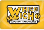 Which Wich Franchise for Sale.  Buy this Sandwich Shop In Alabama