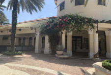 Restaurant Space for Lease in Palm Beach Gardens– Large Outdoor Patio!