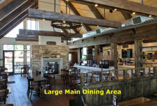 Turn Key Restaurant Space for Lease in Longmont - Heavy Traffic!