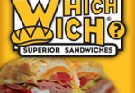 Which Wich Sandwich Franchise for Sale in Booming Fort Worth Market