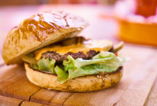 Fast Casual Burger Restaurant for Sale in FL - Large Mall