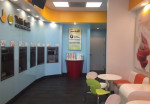Frozen Yogurt Shop for Sale in Broward County - Great licensing opportunity!