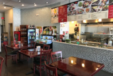 Restaurant for Sale in Plantation, Florida – Equipped for Any Concept