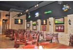 Sports Bar for Sale in Gwinnett County Has It All - Sports, Bar, Music