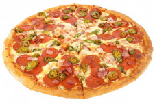 Franchise Pizza Business for Sale in Ohio Ready for New Owner