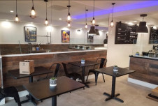 Poke Bowl Restaurant for Sale in Luxurious North Miami!