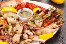 Seafood Restaurant for Sale in Pembroke Pines, FL – Revenue of $3,000,000