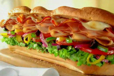 Subway Franchise for Sale in Colorado Springs.  Great Location!