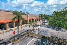 Restaurant Space for Lease in Coconut Creek, - 4,237 Square Feet