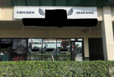 Fast Food Restaurant for Sale in Broward County - Bring Any Concept!
