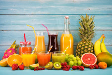 Healthy Eating Restaurant for Sale in Coral Springs - Net of $267,000