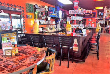 South Florida Restaurant for Sale - Outdoor Seating - Full Liquor License