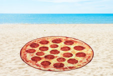 Pizzeria for Sale in Boca Raton is Close to the Beach and Profitable