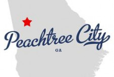 Second Generation Restaurant Space For Lease in Peachtree City GA