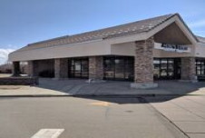 Endcap Restaurant space For Lease in Boulder County Marketplace
