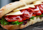 Franchise Sandwich Shop for Sale - Six Figure Earnings!