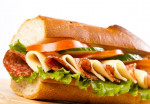 Franchise Sandwich Shop for Sale in Houston, Texas