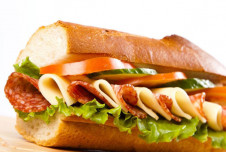 Franchise Sandwich Shop for Sale in Houston, Texas