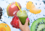 Smoothie Franchise for Sale near the University of Alabama! Bring your offer!