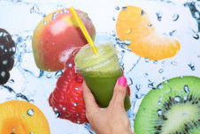 Smoothie Franchise for Sale in Huntsville Alabama Market