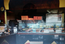 Successful Franchise Pizza Shop for Sale across from Ft Lauderdale Beach!