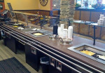 Atlanta Buffet Restaurant for Sale - Steal for Under $50,000
