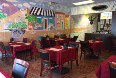 Mediterranean Restaurant for Sale in Boca Raton