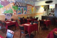 Mediterranean Restaurant for Sale in Boca Raton