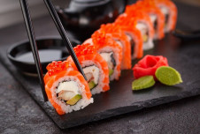 Sushi Restaurant for Sale in Colorado Springs with Liquor License