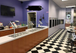 Frozen Yogurt Business for Sale in Wellington Florida has 7 machines in Use