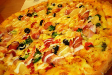Franchise Pizza Business for Sale in Raleigh - Booming Market!