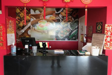 Chinese Restaurant for Sale in Pompano Beach - Take-out and Delivery!