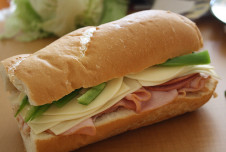 Sandwich Franchise for Sale - Profitable and approved for lending!