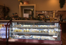 Denver Coffee Shop and Bakery for Sale - Great Location!