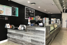 Boca Cafe for Sale Serves Up Smoothies, Ice Cream and More!
