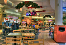 Mall Restaurant for Sale in Major Metro Shopping Complex  - Won't Last