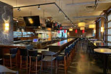 Boynton Beach Restaurant Space for Lease Includes Outdoor Bar and Patio included
