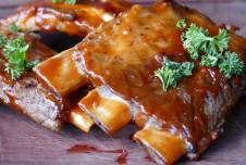 Established BBQ Restaurant for Sale in North Carolina Includes Real Estate