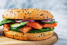 Bagel Shop for sale in Broward County - Nets $154,000 Annually
